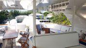 Intermission yacht sale