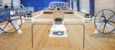 Купить яхту Odin в Atlantic Yacht and Ship