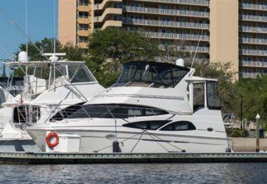 "36ft 2005 Carver 366 Motor Yacht - CARVER 36' 0"""
