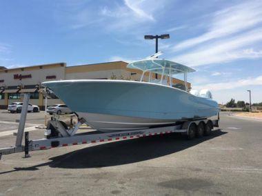 Купить яхту CHARLIE в Atlantic Yacht and Ship