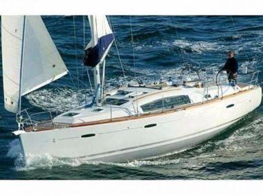 """Лучшие предложения покупки яхты 40ft 2008 Beneteau Oceanis-40 - BENETEAU 40' 0"""""""