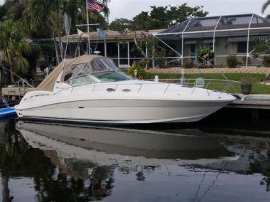Продажа яхты MY TURF - SEA RAY 340 Sundancer