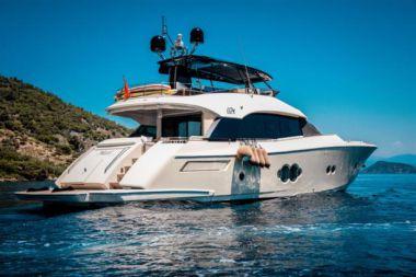Лучшие предложения покупки яхты MAI - MONTE CARLO YACHTS