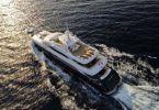 Стоимость яхты O'NEIRO - GOLDEN YACHTS