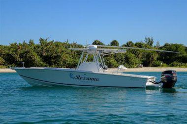 Продажа яхты ROXANNE