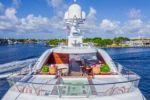 Стоимость яхты ATOMIC