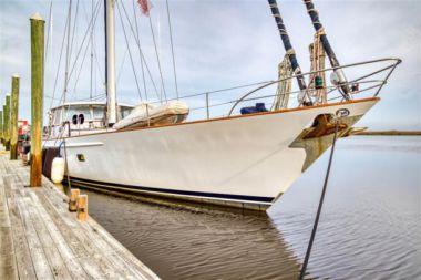 Купить яхту Aria - PALMER JOHNSON Custom в Shestakov Yacht Sales