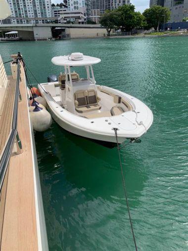 Продажа яхты Tidewater 280 cc Adventure
