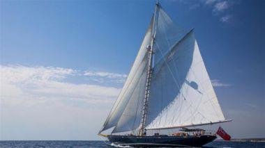 Купить яхту Alexa of London в Atlantic Yacht and Ship