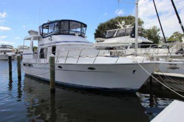 Продажа яхты Sayonara