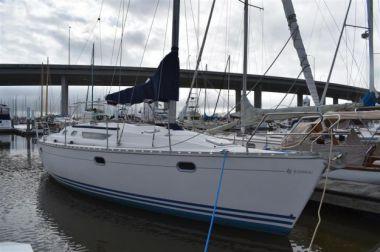 Стоимость яхты RIPPLE - JEANNEAU