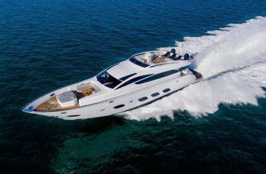 Купить яхту Filippetti F93 в Atlantic Yacht and Ship