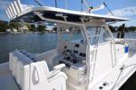 Продажа яхты 2013 Invincible 42 Open