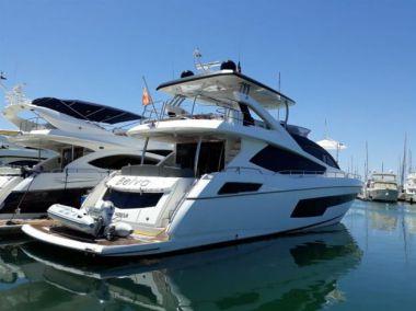 Стоимость яхты 2016 Sunseeker 75  - SUNSEEKER