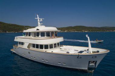 none - Terranova Yachts