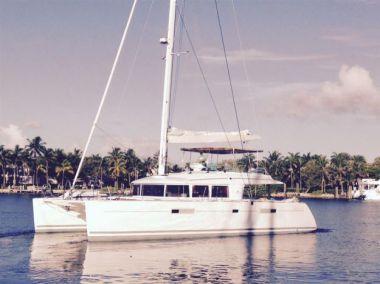 Лучшие предложения покупки яхты WHERE TO - LAGOON 2015