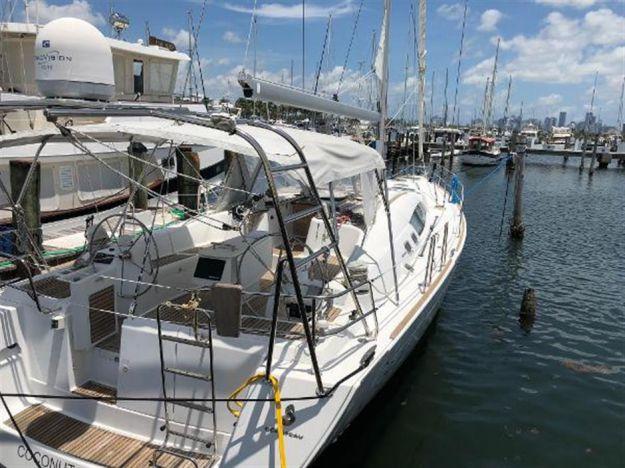 le sirenuse - beneteau - buy and sell boats