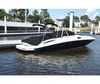 Продажа яхты 280 Sundeck - SEA RAY 280 Sundeck
