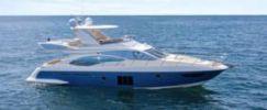 "Купить 2011 Azimut 58 Flybridge w/ Seakeeper        ""Misar"" - AZIMUT"