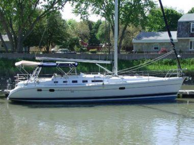 Лучшие предложения покупки яхты 46ft 2004 Hunter 466 - HUNTER