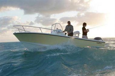 Лучшие предложения покупки яхты Edgewater 188CC Stock Boat