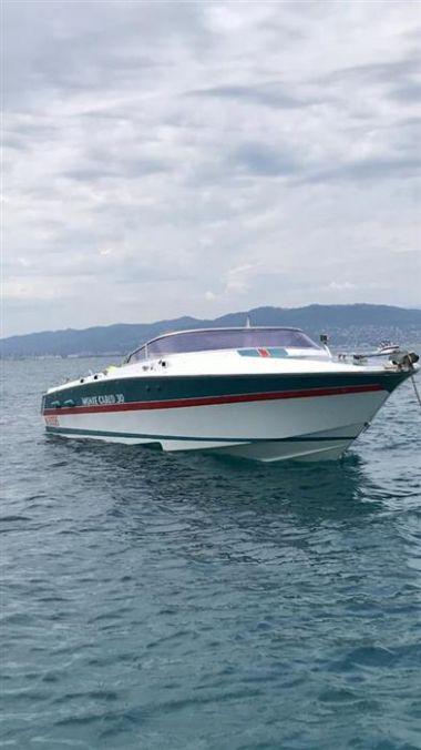 Buy a Monte Carlo 30 - MONTE CARLO YACHTS at Shestakov Yacht Sales