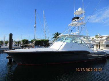 Купить яхту Hook Em II - BUDDY DAVIS Express в Atlantic Yacht and Ship