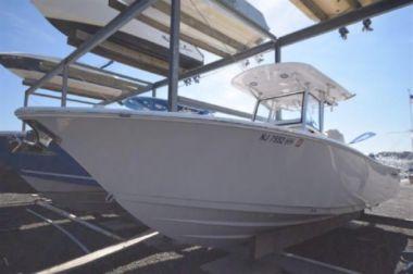 Лучшие предложения покупки яхты 282 Open - SPORTSMAN 2018