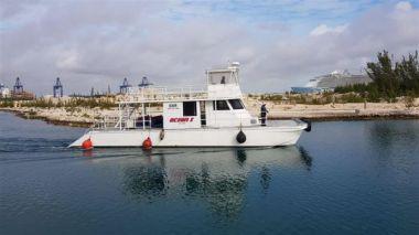 Стоимость яхты OCEAN I - CORINTHIAN 1992