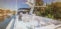 """Купить яхту Carolina Wind - HATTERAS 78' 0"""" в Atlantic Yacht and Ship"""