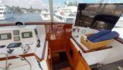 Купить яхту BANYAN - PALMER JOHNSON Cockpit Motor Yacht в Atlantic Yacht and Ship