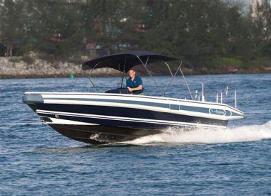Лучшие предложения покупки яхты 2012 Novurania Chase 27  @  Miami - NOVURANIA OF AMERICA