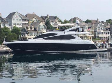 Купить яхту F5 - SUNSEEKER Yacht в Atlantic Yacht and Ship