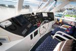 Купить яхту Seas the Day - HATTERAS 58 Convertible в Atlantic Yacht and Ship