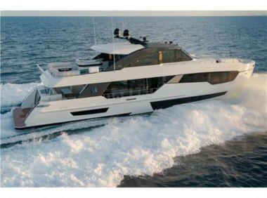 """best yacht sales deals Ocean Alexander 90R02 - OCEAN ALEXANDER 90' 0"""""""