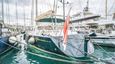 Стоимость яхты JONGERT 2400M