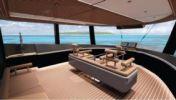 Стоимость яхты Naucrates 88 - Ocean King