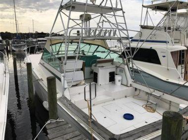 Стоимость яхты HIGH JINKS - TOPAZ