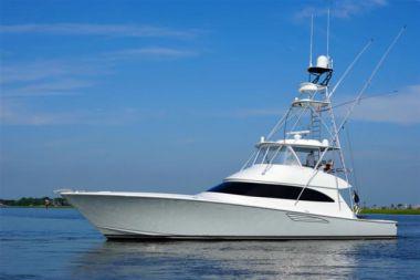 Стоимость яхты Silver Lining - VIKING 2017
