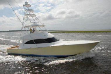Buy a yacht POLARIZER - VIKING