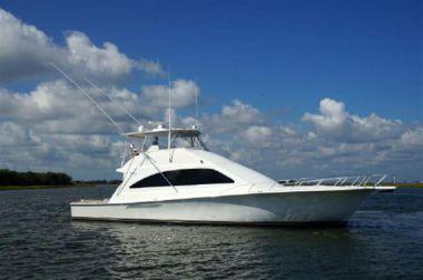 Продажа яхты Grander - Ocean Yachts Super Sport