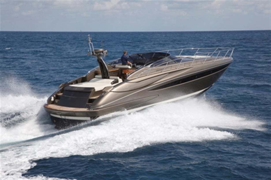 Ciao Riva Buy And Sell Boats Atlantic Yacht And Ship