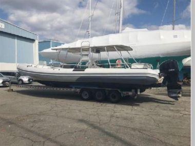 Стоимость яхты 1996 Eduardono RIB - EDUARDONO