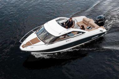 Купить яхту Flipper 670 ST в Atlantic Yacht and Ship