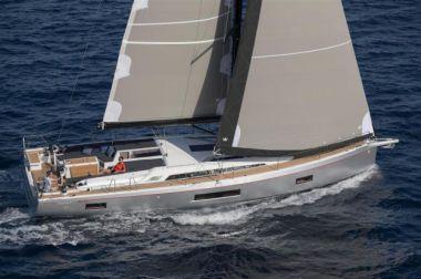"""Стоимость яхты Oceanis   - BENETEAU 51' 0"""""""