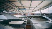 Продажа яхты Stella Maris - BROWARD 105