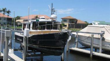 Продажа яхты TOM FOOLERY