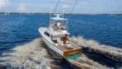 "Купить яхту ANDIAMO - MERRITT BOAT WORKS 37' 0"" в Atlantic Yacht and Ship"