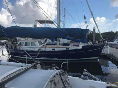 "Продажа яхты Atlantis - TREWORGY 34' 0"""