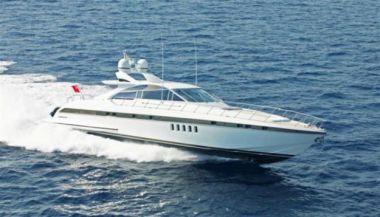 Buy a yacht Malu